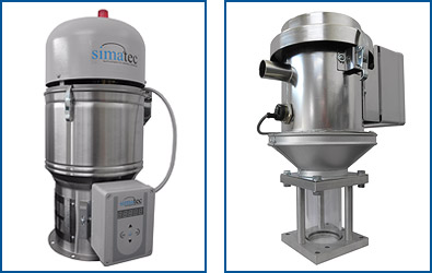 Vacuum Loaders